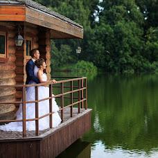 Wedding photographer Elena Konovalchukova (Konovalchukova). Photo of 16.01.2016
