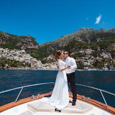 Wedding photographer Aleksandr Rogulin (alexrogulin). Photo of 22.06.2016