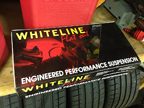 Photo: never used Whiteline ALK (standard flex KCA359.) fits 02-07 WRX/STI others as well.  $230