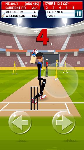 Stick Cricket 2 1.2.11 screenshots hack proof 2