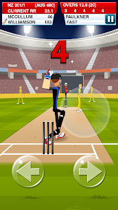 Stick Cricket 2 App Latest Version Download For Android and iPhone 2