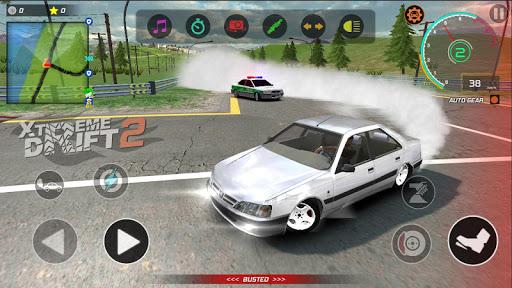 Xtreme Drift 2 screenshots 1