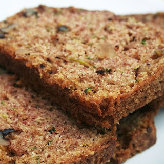Zucchini Bread Without Baking Powder Recipes.