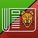 Guyana News Pro icon