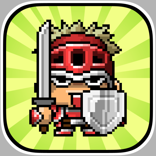 Dot Heroes Icon