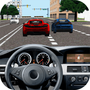 City Driving 3D for PC and MAC