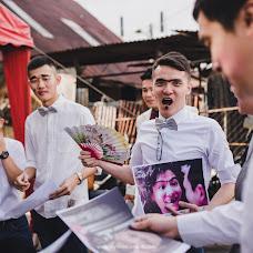 Fotógrafo de bodas Ivan Lim (ivanlim). Foto del 27.02.2018