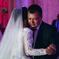 Wedding photographer Aleksandra Vorobeva (alexv). Photo of 21.07.2017