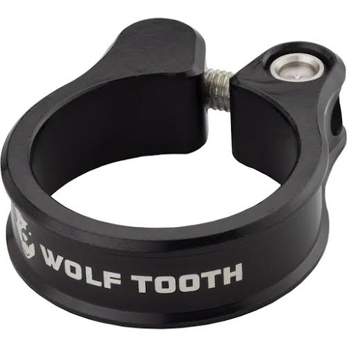 Wolf Tooth Seatpost Clamp - 38.6mm