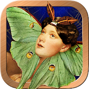 App Icon for Boadicea's Tarot of Earthly Delights App in United States Play Store