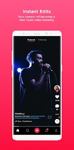 Lomotif App – Music Video Editor 1