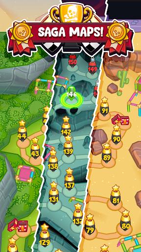 Jungle Blast  captures d'écran 2