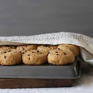 Multigrain Seed Fig-Nuts Energy Bread.