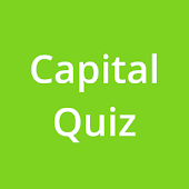 Capital Quiz (Demo App)
