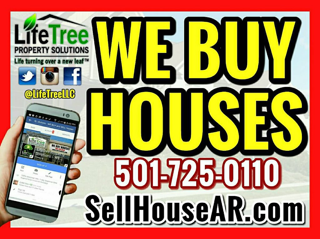 We Buy Houses in Arkansas, Sell My House Fast Arkansas - Arkansas ...