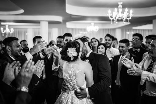 Wedding photographer Leonardo Scarriglia (leonardoscarrig). Photo of 27.10.2018