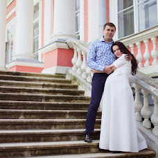 Wedding photographer Yaroslav Skuratov (Skuratov). Photo of 17.02.2016