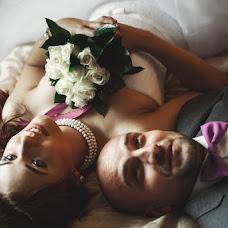 Wedding photographer Innokentiy Suetin (suetin). Photo of 07.10.2014