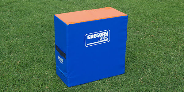 "24"" Tall Gregory Box"