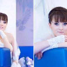 Wedding photographer Nadezhda Bondarchuk (lisichka). Photo of 04.03.2013