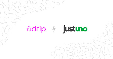 Drip & Justuno: Two Ecommerce Tools to Boost Your Shopify Sales Now Cover Image