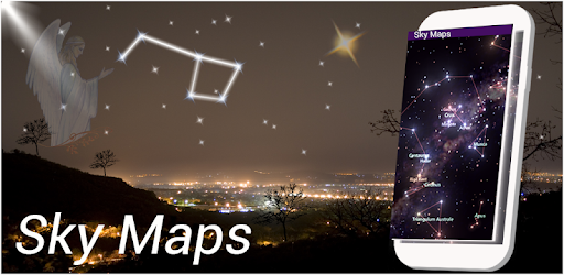 Sky Map Live View - Star Tracker, Solar System - Apps on Google Play