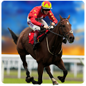 Racing Horse Jump 2017 icon
