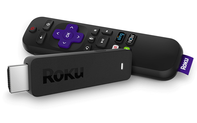 roku streaming tv
