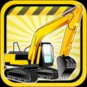 Construction World - Build City icon