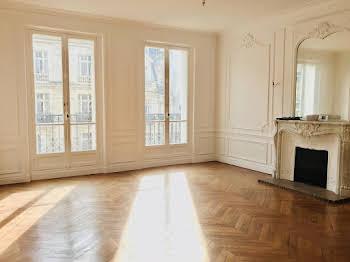 Appartement 6 pièces 193 m2