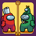 Save The Imposter: Galaxy Rescue icon