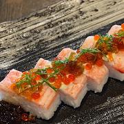 Snow Crab Pressed Sushi