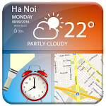 Weather Forecast Plus Icon