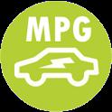 Basic MPG Calculator icon