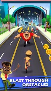 Little Singham Cycle Race 2
