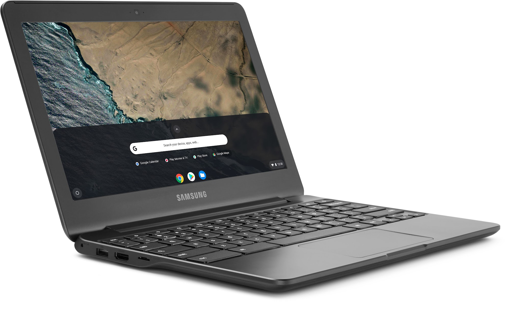 Samsung Chromebook 3 - photo 2