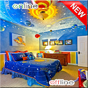 Kids Room Design Ideas by tasukiapps icon
