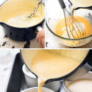 Creme BrûLéE Recipe