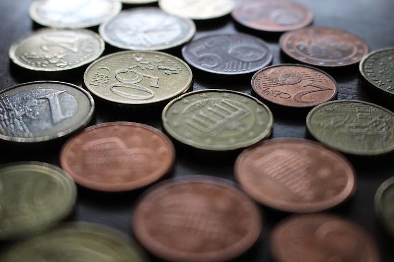 Il colore del denaro di Ilaz