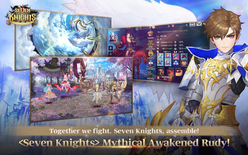 Seven Knights 6.8.10 Screenshots 9