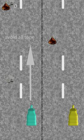 android Double Rickshaws Screenshot 2