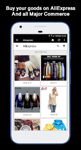 All Social Networks 2.7.10 screenshots 10