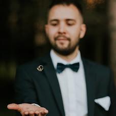 Wedding photographer Andrzej Gorz (gorz). Photo of 06.08.2018