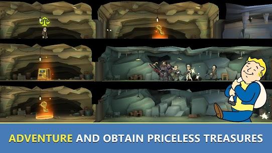 Fallout Shelter Online (MOD,GOD MODE/ONE HIT KILL) v2.2.50 5