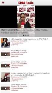 EDM Radio Oficial - náhled