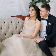 Wedding photographer Tatyana Andreeva (tanchamoments). Photo of 05.04.2016