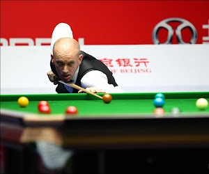 Peter Ebdon stopt noodgewongen met snooker: van 'The Ponytail' tot 'Mr Clean'