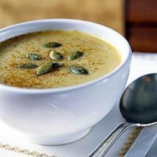 Acorn Squash Bisque Heart Healthy Recipe