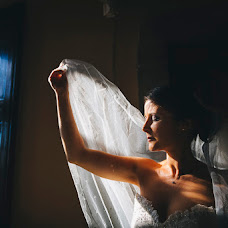 Wedding photographer Danilo Mecozzi (mecozzi). Photo of 29.11.2014