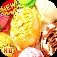Ice Cream Wallpapers – Dessert Wallpaper